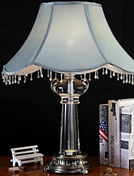 cheap -30 Modern/Comtemporary Table Lamp , Feature for Crystal , with Other Use On/Off Switch Switch