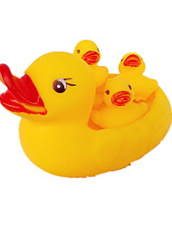 cheap -Bath Toy Pools & Water Fun Duck Portable Fun Durable Kid's Children's Unisex Boys' Girls' Toy Gift