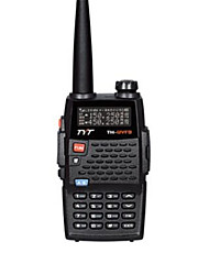 cheap -TYT TYT TH-UVF9 Walkie Talkie Handheld VOX / Dual Band / CTCSS / CDCSS 3KM-5KM 3KM-5KM 128 Walkie Talkie Two Way Radio