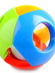 abordables -Balles Accessoire de Maison de Poupées Jouets de Plage Rond Enfant