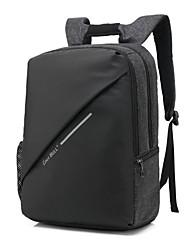 Недорогие -15,6-дюймовый с USB-интерфейсом зарядки общий отдых бизнес-сумка сумка для ноутбука сумка для поверхности / Dell / HP / Samsung / Sony и т. Д.
