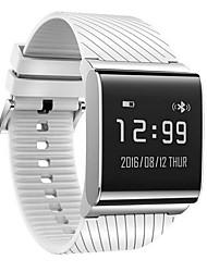 cheap -X9 PULS Unisex Smart Bracelet Smartwatch Android iOS Bluetooth Sports Waterproof Heart Rate Monitor Blood Pressure Measurement Calories Burned Activity Tracker Sleep Tracker Alarm Clock