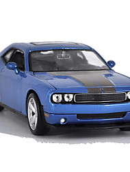 cheap -Toy Car Model Car Motorcycle Furnishing Articles Simulation Music & Light Unisex Toy Gift