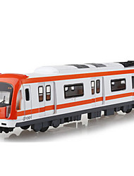 cheap -Pull Back Vehicle Train Metal for Unisex