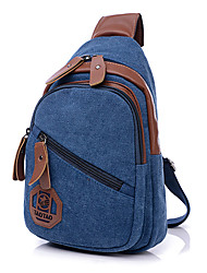 cheap -3 L Shoulder Bag Casual/Daily