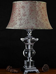 cheap -Modern/Contemporary Crystal Table Lamp For Crystal 220-240V
