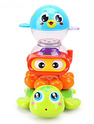 cheap -HUILE TOYS Bath Toy Plastics Kid's Toy Gift