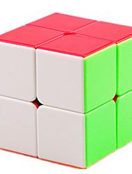 Недорогие -Speed Cube Set Волшебный куб IQ куб 2*2*2 Кубики-головоломки головоломка Куб Веселье Классика Детские Игрушки Универсальные Подарок