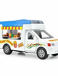 cheap -Toy Car Ice Cream Toy & Candy Car Pull Back Car / Inertia Car Truck Car Unisex Toy Gift