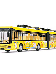 cheap -Toy Car Car Bus Farm Vehicle Metal Alloy Mini Car Vehicles Toys for Party Favor or Kids Birthday Gift
