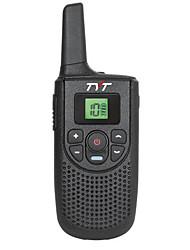 cheap -TYT TYT TH-258 Handheld LCD Display / FM Radio 3KM-5KM 3KM-5KM 99 1400 mAh Walkie Talkie Two Way Radio