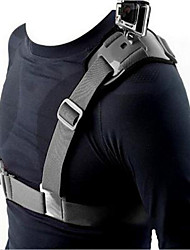 cheap -Chest Harness Accessories Multi-function Convenient For Action Camera Sports DV Canvas