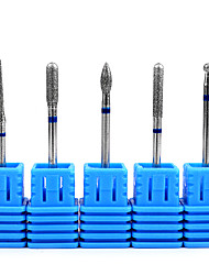 cheap -1-pcs-diamond-tungsten-nail-drill-bit-rotate-burr-milling-cutter-bits-for-manicure-electric-nail-drill-accessories-nail-tools