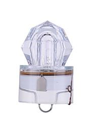 Недорогие -Освещение для рыбалки Светодиодная лампа Белый LED индикатор Рыбалка 200-500 m