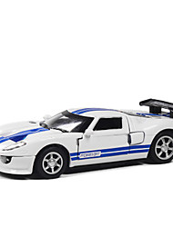 cheap -Pull Back Vehicle Race Car Car Unisex Toy Gift