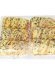 cheap -Toy Food / Play Food Cake PU(Polyurethane) Unisex Toy Gift