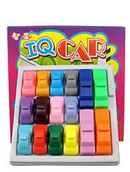 Недорогие -Обучающая игрушка Автомобиль Для профессионалов пластик Детские Взрослые Универсальные Мальчики Девочки Игрушки Подарок