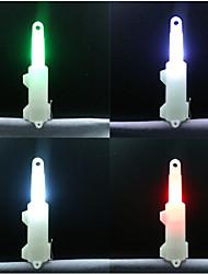 Недорогие -Освещение для рыбалки Светодиодная лампа Сигнальный строб Рыбалка