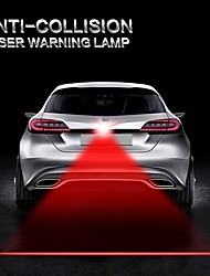 cheap -Auto Car Anti Collision Laser Light Automotive Lazer Taillight Fog Tail Lamp Warning Alarm Lights Motorcycle Truck