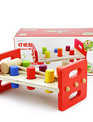 cheap -MWSJ Hammering / Pounding Toy Baby & Toddler Toy Education Unisex Toy Gift