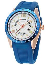 Недорогие -Муж. Жен. Спортивные часы Нарядные часы Смарт-часы Модные часы Наручные часы Уникальный творческий часы Китайский Кварцевый Календарь