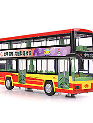 cheap -Toy Car Bus Bus Unisex Toy Gift