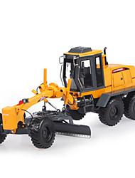 Недорогие -KDW Игрушечные машинки Автомобиль Большой размер Металлический сплав для Универсальные