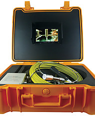 cheap -50M Endoscopy Snake Tube Camera HD Night Vision Pipe Wall Inspection Video Camera Function