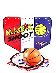 cheap -Balls Basketball Toy Racquet Sport Toy Sports Basketball Plastics Kid's Toy Gift