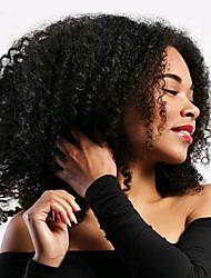 cheap -Braiding Hair Curly / Jerry Curl Curly Braids / Hair Accessory / Human Hair Extensions 100% kanekalon hair / Kanekalon Hair Braids Daily