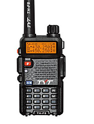 cheap -TYT TYT TH-F8 Walkie Talkie Handheld PC Software Programmable / VOX / Dual Band 128 Walkie Talkie Two Way Radio