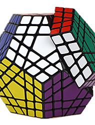 Недорогие -Speed Cube Set Волшебный куб IQ куб Shengshou Мегаминкс Кубики-головоломки головоломка Куб Веселье Классика Детские Игрушки Универсальные Подарок