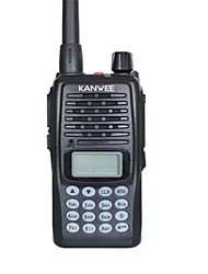 cheap -TYT TK-918 Handheld FM Radio 3KM-5KM 3KM-5KM 199 1100 mAh Walkie Talkie Two Way Radio