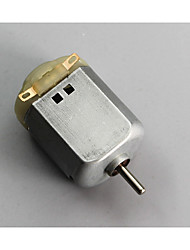cheap -DC Toy Motor DIY Small Production Motor 3V-6V Four-Wheel Motor Micro Motor Square