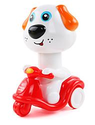 cheap -Toy Car Dollhouse Accessory Plastics Dog Animals / Kid's