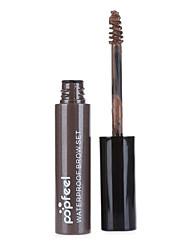 Недорогие -Продукты для бровей Инструменты для макияжа Составить Классика Повседневные Повседневный макияж косметический Товары для ухода за животными