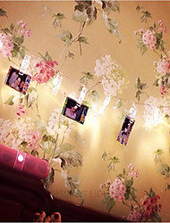 cheap -LED Lights Cord / Metal / Polyethylene Wedding Decorations Wedding / Party / Special Occasion Classic Theme All Seasons