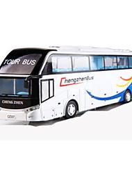 cheap -Pull Back Vehicle Farm Vehicle Car Bus Unisex Toy Gift
