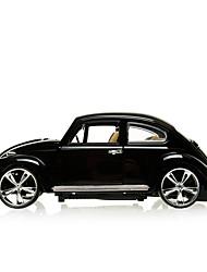 cheap -MZ Toy Car Model Car Classic Car Car Simulation Music & Light Boys' Girls' Toy Gift