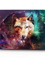 cheap -MacBook Case Animal Polycarbonate for Macbook Pro 13-inch / Macbook Air 11-inch / MacBook Pro 13-inch with Retina display