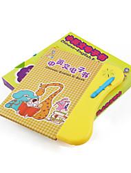 Недорогие -Игрушка для обучения чтению Веселье Английский Китайский Детские