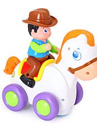 Недорогие -HUILE TOYS Аксессуары для кукольного домика Веселье Детские Дети