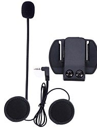 cheap -VNETPHONE Helmet Headsets Ear hanging style For Outdoor Sporting Motorcycle