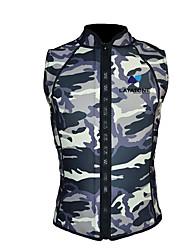 cheap -LAYATONE Sports Tactel Diving Life Jacket Top for