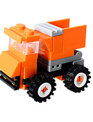 cheap -Toy Cars Building Blocks pcs Others Fun & Whimsical Boys' Unisex Toy Gift