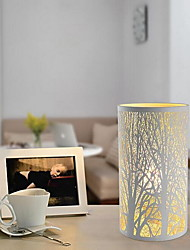 cheap -Table Lamp LED Modern Contemporary For Metal 220V
