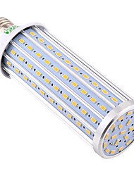 abordables -1pc 45 W Bombillas LED de Mazorca 3800-4000 lm E26 / E27 140 Cuentas LED SMD 5730 Decorativa Blanco Cálido Blanco Fresco Blanco Natural 85-265 V / 1 pieza / Cañas