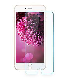 Недорогие -asling экранное яблоко протектор для iphone 7 плюс iphone 7 iphone 6s плюс iphone 6s iphone 6 плюс iphone 6 закаленное стекло 1 ПК передний экран