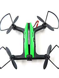 cheap -RC Drone Flytec T18 4 Channel 6 Axis 2.4G With 720P HD Camera RC Quadcopter FPV LED Lighting One Key To Auto-Return Headless Mode