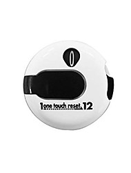cheap -Golf Stroke Counter Golf Score Indicator PP for Golf 1pc